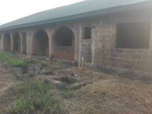 Flat / Apartment for sale Oloko Apata Ibadan Oyo