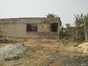 3 bedroom Blocks of Flats House for sale Evbukwu community, off Sapele road Oredo Edo