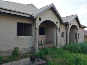 Flat / Apartment for sale Elebu Oluyole Estate Ibadan Oyo