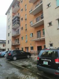 3 bedroom Self Contain for sale Paradise 3 Estate, Lekki Gardens, Chevron Road chevron Lekki Lagos