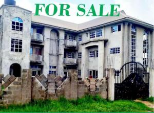 10 bedroom Hotel/Guest House Commercial Property for sale After 4Real event center off Ring Road Ring Rd Ibadan Oyo