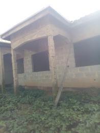 2 bedroom Semi Detached Bungalow House for sale Kuduru Zone b,Bwari. Kubwa Abuja