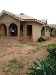 6 bedroom Semi Detached Bungalow House for sale ALOGI OBANTOKO  Abeokuta Ogun