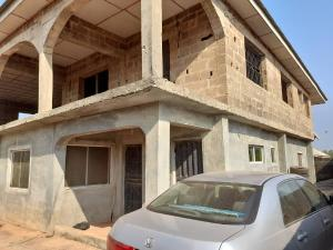 3 bedroom Blocks of Flats for sale Oloko Apata Ibadan Oyo