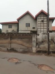 10 bedroom Hotel/Guest House Commercial Property for sale Dugbe road @onireke GRA,opposite crusader insurance company. Ibadan Oyo
