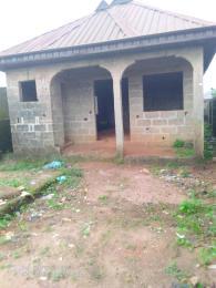 2 bedroom Detached Bungalow House for sale Gberigbe Ijede Ikorodu Lagos