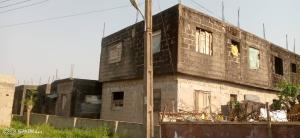 Blocks of Flats House for sale Afolabi Obadore Lasu iba rd Iba Ojo Lagos