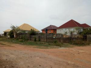 2 bedroom Detached Bungalow House for sale Before Islamic center Sector 1R FHA Lugbe Lugbe Abuja