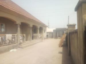 3 bedroom Detached Bungalow House for sale Tipper garage Lugbe Abuja