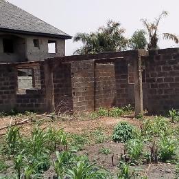 3 bedroom Terraced Bungalow House for sale Emily boundary Igbogbo Ikorodu Lagos