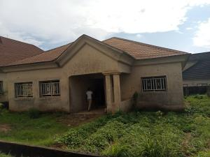 3 bedroom Detached Bungalow House for sale Located in an estate along pyakasa Lugbe Abuja
