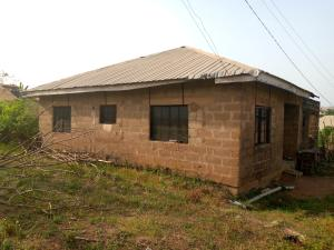 3 bedroom Detached Bungalow House for sale Eko estate, wire and cable area off Ibadan-Abeokuta road Apata Ibadan Oyo