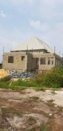 3 bedroom Detached Duplex for sale Off Jehovah's Witnesses Road , Bogije Awoyaya Ajah Lagos