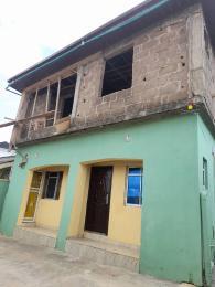 Flat / Apartment for sale Obawole Iju Lagos