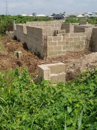 3 bedroom Terraced Bungalow House for sale 8  coker road ifo Ogun State  Ifo Ifo Ogun