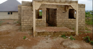 3 bedroom Detached Bungalow House for sale Behind Specialist Hospital Ajegunle Alagbado Ilorin Kwara