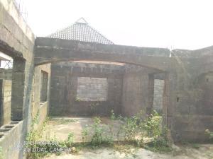 3 bedroom House for sale Fawole estate Igbogbo Ikorodu Lagos