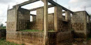 3 bedroom Blocks of Flats House for sale Segun Awolowo Ejigbo Lagos
