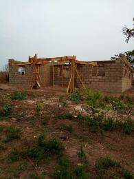 4 bedroom Detached Bungalow House for sale Virgin land, otokiti along zango, lokoja Lokoja Kogi