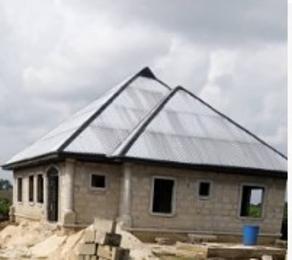 3 bedroom Detached Bungalow House for sale Mbierebe Uyo Akwa Ibom