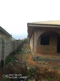 3 bedroom Detached Bungalow for sale Akin Ogunlewe Str, Oga Oloye Igbogbo Ikorodu Lagos