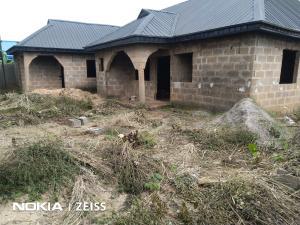 3 bedroom Detached Bungalow House for sale Onihale, via Lagos-Abeokuta express way, Ogun state Sango Ota Ado Odo/Ota Ogun