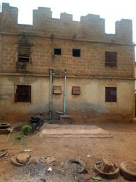 3 bedroom Blocks of Flats House for sale No3 Odo owa street ita alaamu Ilorin, kwara  Ilorin Kwara