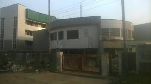 Hotel/Guest House Commercial Property for sale New Bodija area  Bodija Ibadan Oyo