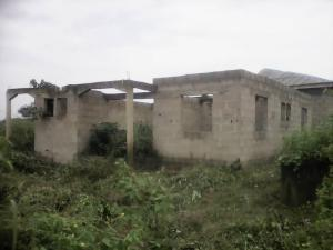 4 bedroom Blocks of Flats House for sale Agunfoye Maya Ikorodu Lagos