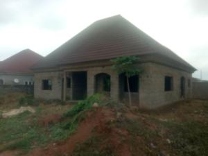 3 bedroom Detached Bungalow House for sale Apo Wumba after Apo Mechanic Wumba Abuja