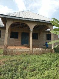 3 bedroom Detached Bungalow House for sale Opposite Delight hotel, ilawe road, Ado-Ekiti Ado-Ekiti Ekiti