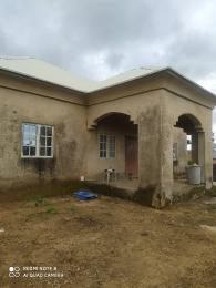 4 bedroom Detached Bungalow for sale Located At Penthouse Estate Lugbe Abuja