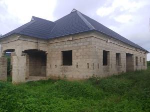 4 bedroom Detached Bungalow for sale Millennium College,oda Road Akure Ondo