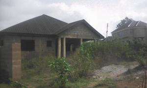 4 bedroom Detached Bungalow House for sale Adukanle area Nihort Idishin Ibadan Idishin Ibadan Oyo
