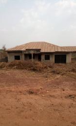 4 bedroom Blocks of Flats House for sale Obasanjo hilltop Oke Mosan Abeokuta Ogun