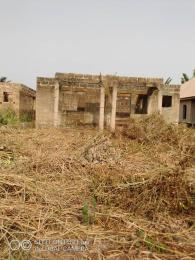 4 bedroom Detached Bungalow for sale Omu Arogun, Off Ofada Road Mowe Obafemi Owode Ogun