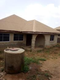 4 bedroom Detached Bungalow for sale Soka Felele Extension Iwo Rd Ibadan Oyo