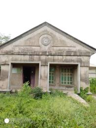 4 bedroom Detached Duplex for sale Behind Icast Elebu Akala Express Ibadan Oyo