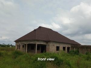 4 bedroom Detached Bungalow House for sale Amu Arogun Mowe Obafemi Owode Ogun