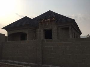 4 bedroom Detached Bungalow House for sale Beside Olodo Bank Iwo Rd Ibadan Oyo
