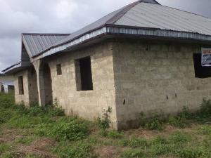 4 bedroom House for sale Soka Challenge Ibadan Oyo