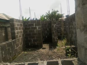 Detached Duplex House for sale Farm Road 2 Eliozu Port Harcourt Rivers