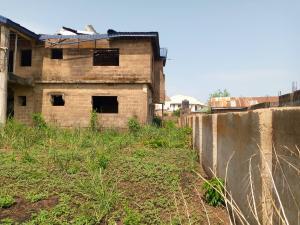 Detached Duplex for sale Peluseriki Akala Express Ibadan Oyo