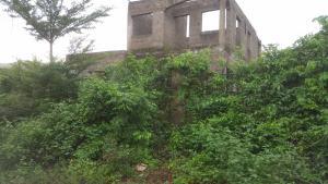 4 bedroom Terraced Duplex House for sale Kemta Housing Estate Idi Aba Abeokuta Idi Aba Abeokuta Ogun