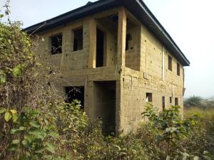 4 bedroom Detached Duplex House for sale Unity Lane 10, Atere Etile Extension Odo ona Ibadan Oyo