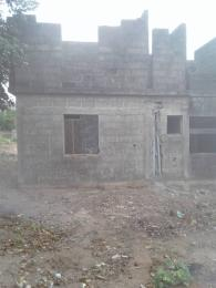 4 bedroom Detached Duplex House for sale Oreyo Igbogbo Ikorodu Lagos