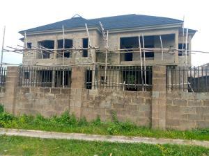 8 bedroom Detached Duplex for sale Lane 2, Olusoji Estate, Oluyole Extension Near Akala Express Akala Express Ibadan Oyo