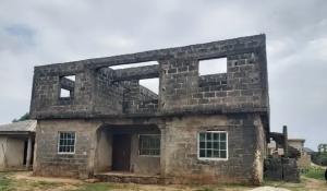 4 bedroom Flat / Apartment for sale no 10 , selewu Igbogbo Ikorodu Lagos