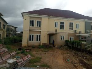 4 bedroom Semi Detached Duplex for sale Located At River Park Estate Lugbe Abuja