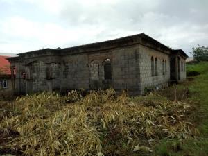 Detached Bungalow House for sale  Inside Wisdom Estate, afinyalun area ologuneru Ibadan   Ibadan Oyo